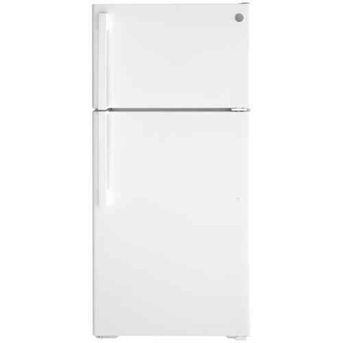 15.6 Cu. Ft. Top-Freezer No-Frost Refrigerator