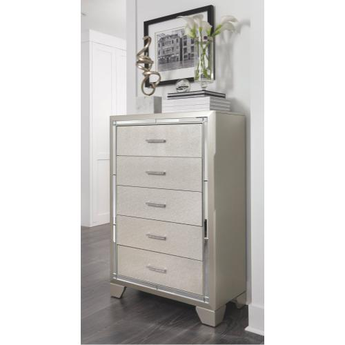 Lonnix Chest of Drawers
