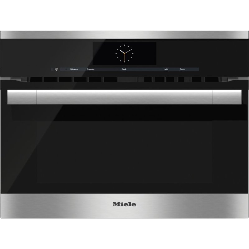 H 6700 BM - 24 Inch Speed Oven The all-rounder that fulfils every desire.