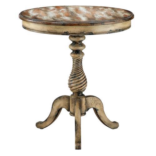 Stein World - Dorset Round Pedestal Table