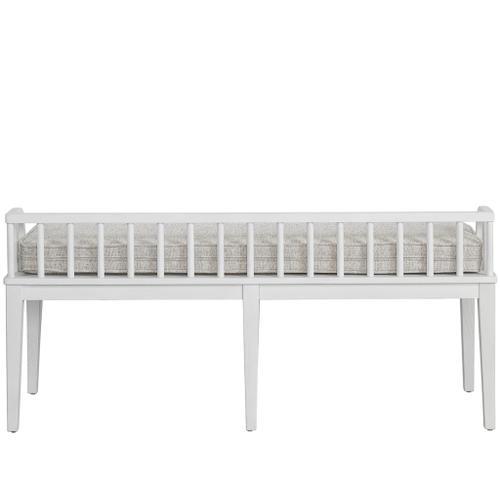 Universal Furniture - Finn Dining Bench