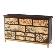 Kyoto Decorative Dresser
