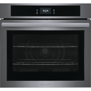 Frigidaire - Frigidaire 30'' Single Electric Wall Oven with Fan Convection