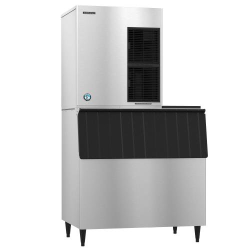 F-2001MRJ-C with URC-22F, Cubelet Icemaker, Remote-cooled