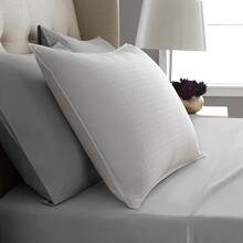King Basic Pillow Protector King