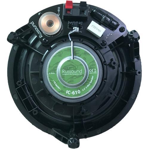 "IC-610 6.5"" All Purpose Performance Loudspeaker"