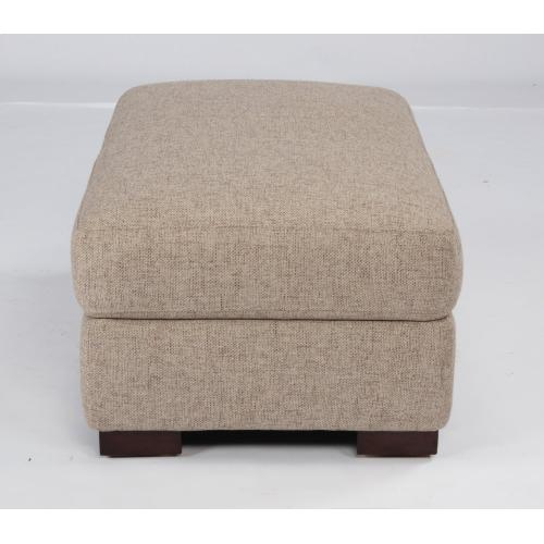 Dowd Rectangular Cocktail Ottoman