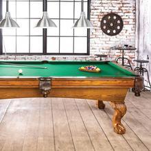 See Details - Gondomar Pool Table Set