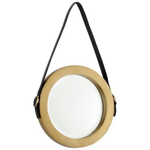 See Details - Round Venster Mirror
