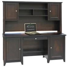 Urban Loft 36inch Office Hutch