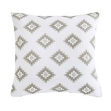 See Details - Chalet Outdoor Pillow, 20x20