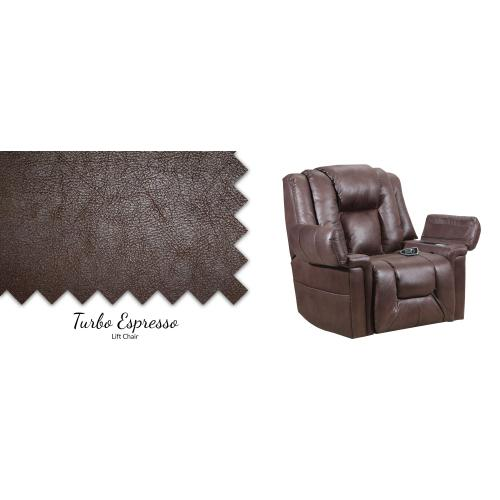 Product Image - Lift Chair - Weight Capacity: 500 LB
