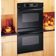 GE Profile™ Built-In Double Oven with Trivection® Technology