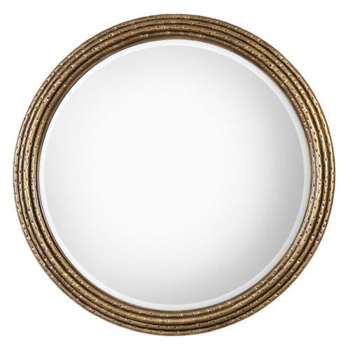 Uttermost - Spera Round Mirror