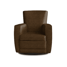 Woven Boucle Brown - Fabrics
