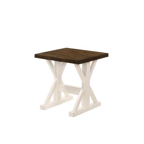 Lane Home Furnishings - 7215 End Table