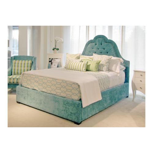 Product Image - Fabric Base King