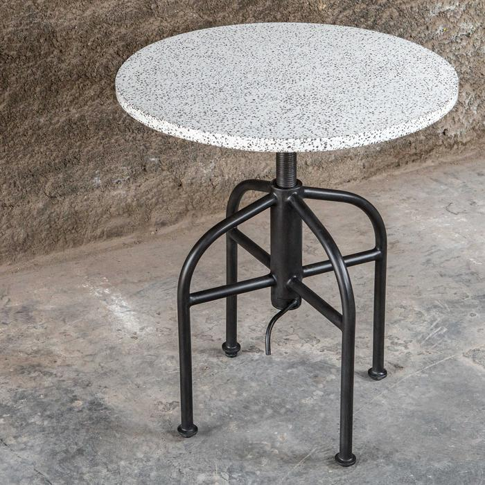 Uttermost - Apsel Accent Table