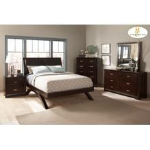Homelegance 1313 Astrid Bedroom set Houston Texas USA Aztec Furniture