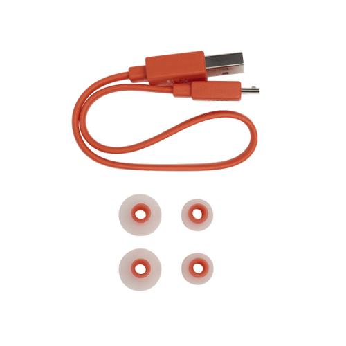 JBL TUNE 115BT Wireless In-Ear headphones