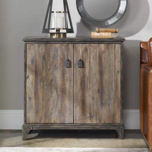 Trevin 2 Door Cabinet