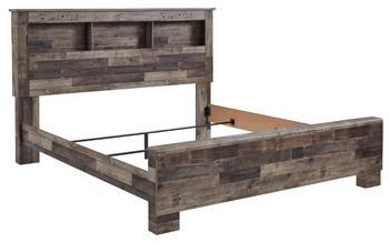 Derekson King Panel Footboard