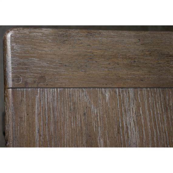 Riverside - Helmsley - Coffee Table - Brushed Auburn Finish