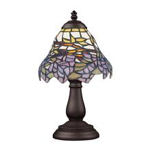 See Details - Mix-N-Match Table Lamp in Tiffany Bronze