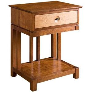 Eastwood Storage Friendly Nightstand