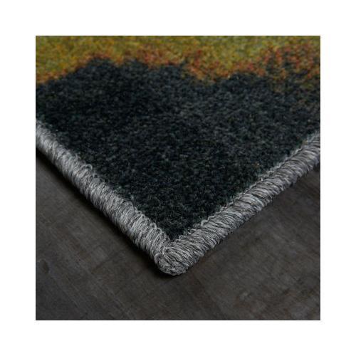 Mohawk - Tau, Charcoal- Rectangle