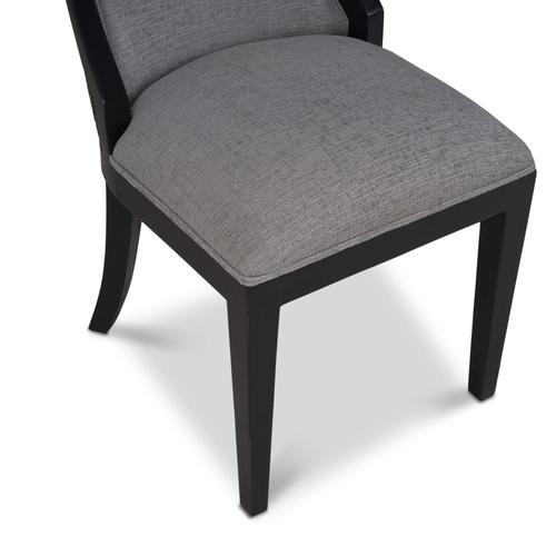 Gallery - Monarch Rattan Back Dining Chair
