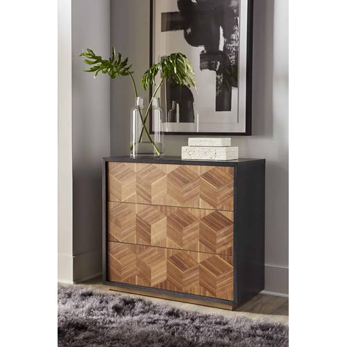 Brekke Drawer Chest by A.R.T. Furniture