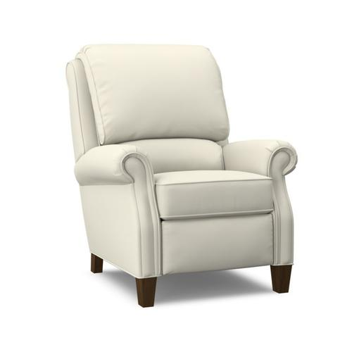 Martin Ii High Leg Reclining Chair C801/HLRC