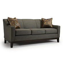EMELINE SOFA 1 Stationary Sofa