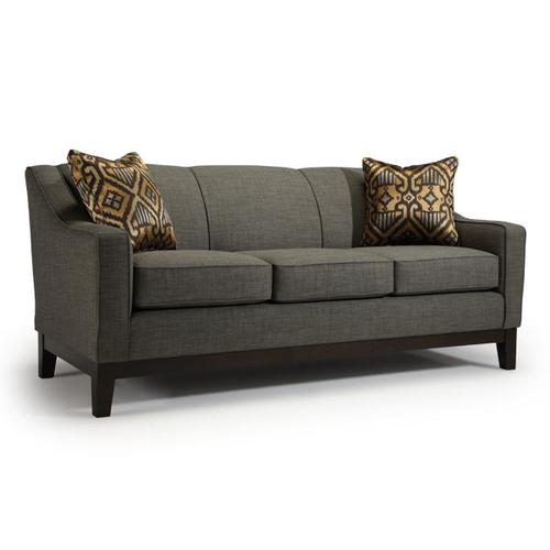 EMELINE SOFA 1 Stationary Sofa