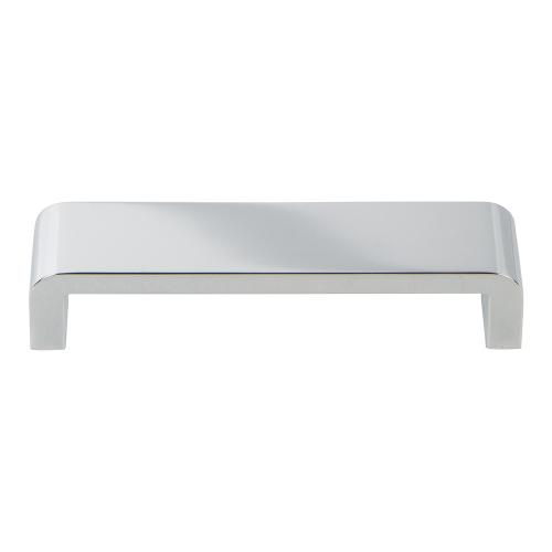 Platform Pull 5 1/16 Inch (c-c) - Polished Chrome