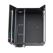 See Details - Electrical Storage Enclosure