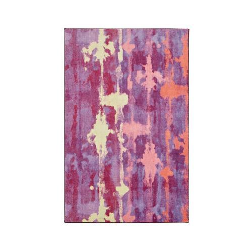 Mohawk - Vorma, Purple- Rectangle
