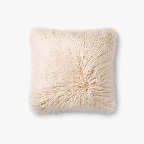 P0791 Multi / Ivory Pillow