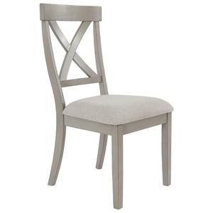 Ashley FurnitureSIGNATURE DESIGN BY ASHLEYParellen Dining Room Chair