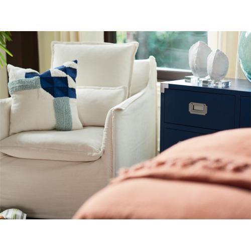 Siesta Key Swivel Chair
