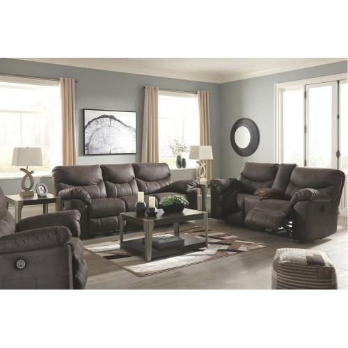 Gallery - Sofa, Loveseat and Recliner