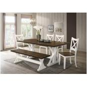 5115 5-Piece Dining Set