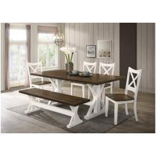 5115 Dining Table