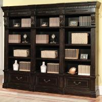 Palazzo 3 piece Museum Bookcase Set (9030 and 2-9031) Product Image