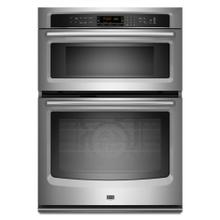 See Details - 30-inch Electric Combination Wall Oven and Microwave