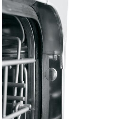 GE Appliances - GE® Dishwasher Bracket Kit for Non-Wood Countertop Installation
