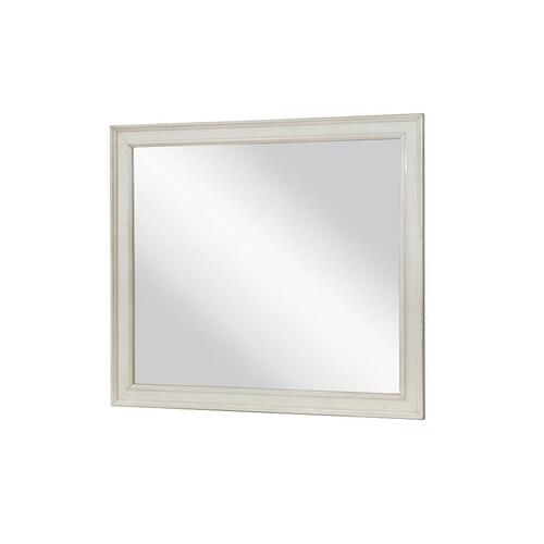 MIRROR - Antique White
