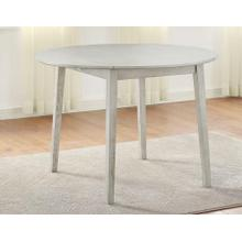 Naples Drop-Leaf Dining Table