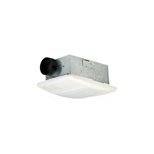 Craftmade Fans - 70 CFM Bath Heater/Vent/Light - Designer White